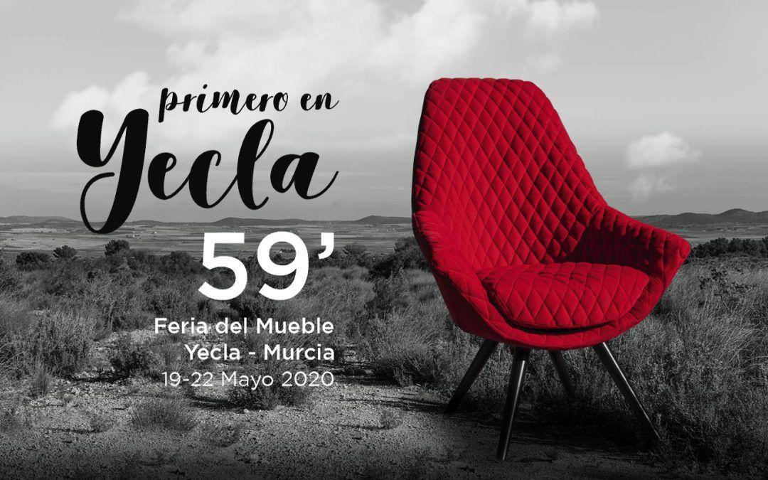 Feria del Mueble de Yecla 2020